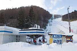 ヘブンス その はら スキー 場